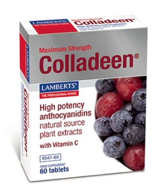 Maximum Strenght Colladeen 60tbl