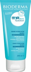 ABCDerm Hydratant 200 ml (Hydratační mléko)