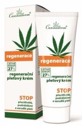 Cannaderm Regenerace regenerační krém 75g