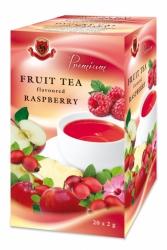 Herbex Ovocný čaj Malina 20x2g