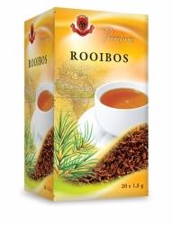 HERBEX Rooibos nálevové sáčky 20x1.5g