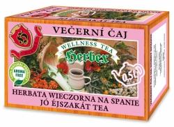 HERBEX Večerní čaj Dobrý spánek 20x3g nálev.sáčky