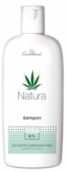 Cannaderm Natura šampon na suché a pošk. vlasy 200ml