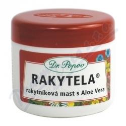 Dr.Popov Rakytníková mast Rakytela 50ml