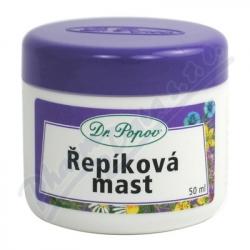 Dr.Popov Řepíková mast 50ml