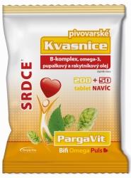PargaVit Pivovar. kvasnice Bifi Omega Puls tbl.250