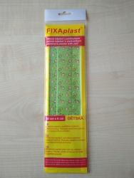 Náplast Fixaplast Dětská 0.5mx6cm neděl.s polšt.