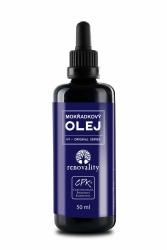 Mokřadkový olej 50ml s pipetkou