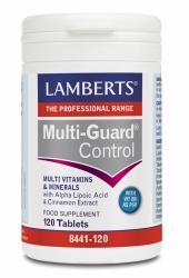 MultiGuard Control 120tbl