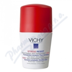 Vichy DEO Stress Roll-on 50ml