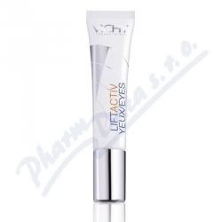 Vichy LIFTACTIV SUPREME oční 15ml
