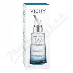 Vichy Minerál 89 HYALURON BOOSTER 50ml