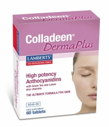 Colladeen® Derma Plus 60 tbl