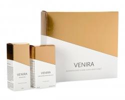 Venira dárkový set - 40 denní kúra a Arganový olej