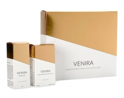 Venira dárkový set - 40 denní kúra a Švestkový olej