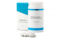Zeropill 20 denní kúra