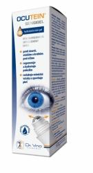 Ocutein SENSIGEL hydratační oční gel 15ml DaVinci