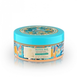 Rakytníková maska pro silně poškozené vlasy, 300 ml