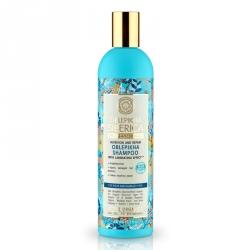 Rakytníkový šampón pro poškozené vlasy, 400 ml