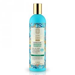 Rakytníkový šampón pro všechny typy vlasů, 400 ml