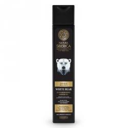 MEN Super osvěžující sprchový gel - Lední medvěd, 250 ml
