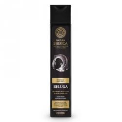 MEN Šampon pro růst vlasů - Beluga, 250 ml