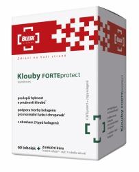 BLESK Klouby FORTEprotect tob.60
