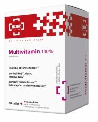 BLESK Multivitamin 100 % tbl.90