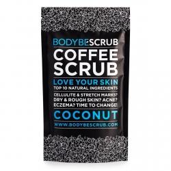 Kávový peeling Kokos (100g)