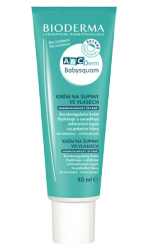 ABCDerm Babysquam 40ml