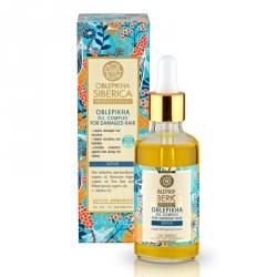 Rakytníkový olej pro péči o poškozené vlasy 50ml