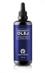 Renovality Arganový olej 100ml