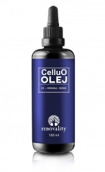 Renovality CelluO olej 100ml