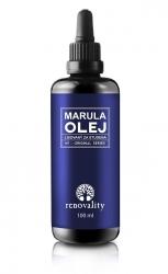 Renovality Marulový olej 100ml