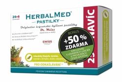 HerbalMed past. Dr.Weiss Isl.liš+tym+med+vitC 24+12 BONUS