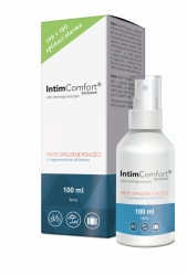 Intim Comfort Anti-intertrigo sprej 100ml