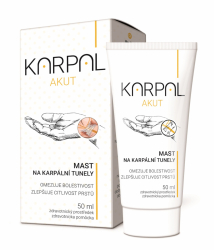 KARPAL AKUT gel 50ml