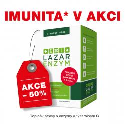 LazarEnzym + 75tbl.
