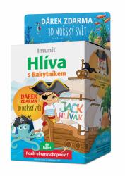 Hlíva JACK HLÍVÁK pro děti tbl.60+3D mořský svět