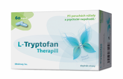 L-Tryptofan Therapill cps.60