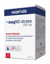magNO-stress 250 mg tbl. 60 MODRÝ KÓD