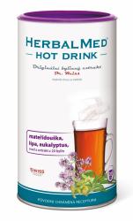 HerbalMed HotDrink Dr.Weiss mateřídouška 180g+vit.C