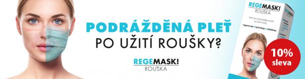 REGEMASK! ROUŠKA 50 ml